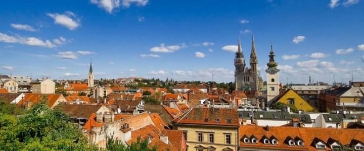 Экскурсии по Загребу
