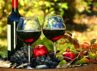 Vinodar (Винодар) – международная выставка вин